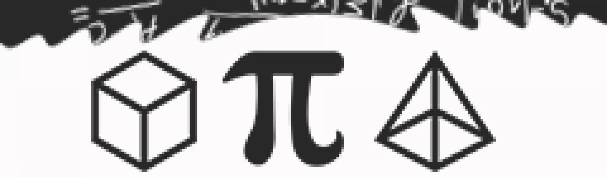 Zaproszenie na Święto Matematyki